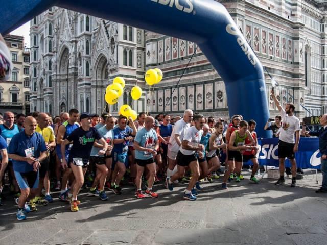 Domenica la 47^ edizione della  Guarda Firenze