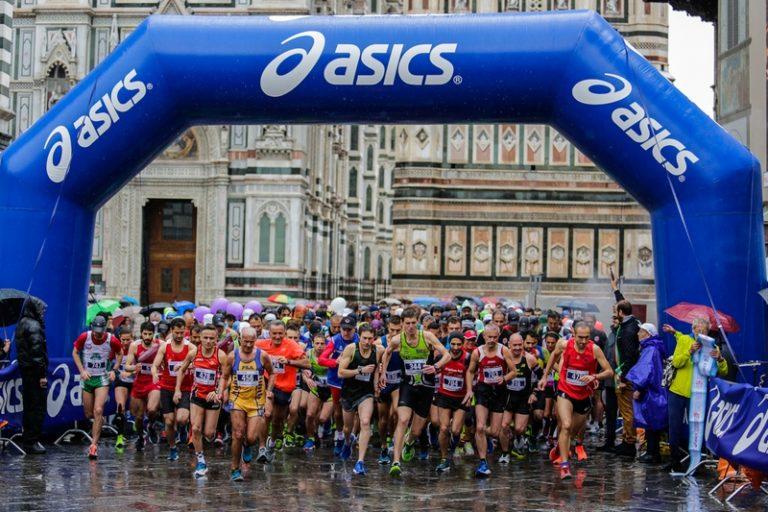 Risultati Guarda Firenze: vincono Filippo Bianchi e Hodan Mohamed Mohamud