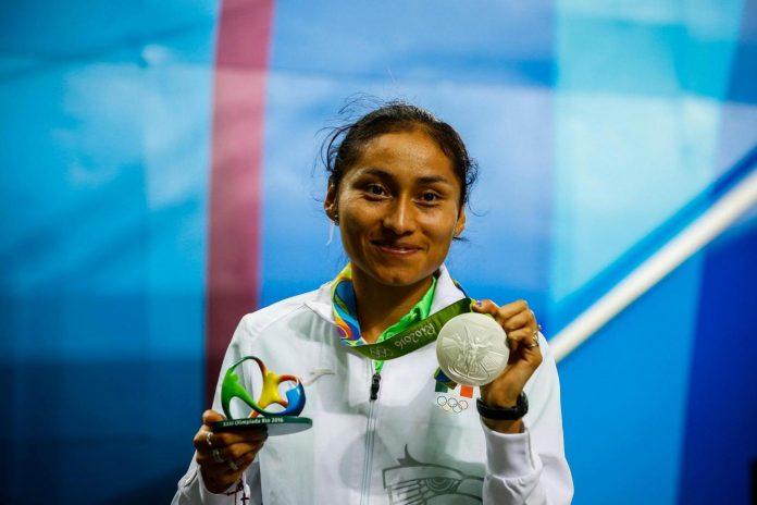 Doping: sospesa la marciatrice Gonzales, vice campionessa olimpica nella 20 km