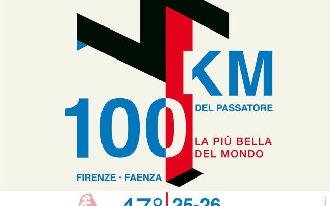 Sabato  la 47a edizione della 100 km del Passatore
