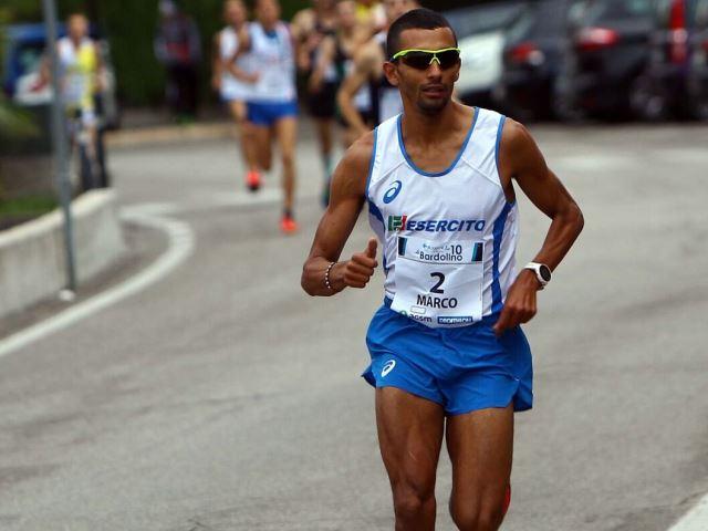 Risultati Mezza  Maratona di Trieste: vince l'africa,  secondo l'azzurro Najibe Salami