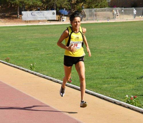 Acquadela al primo posto al Trofeo Regionale Master di atletica