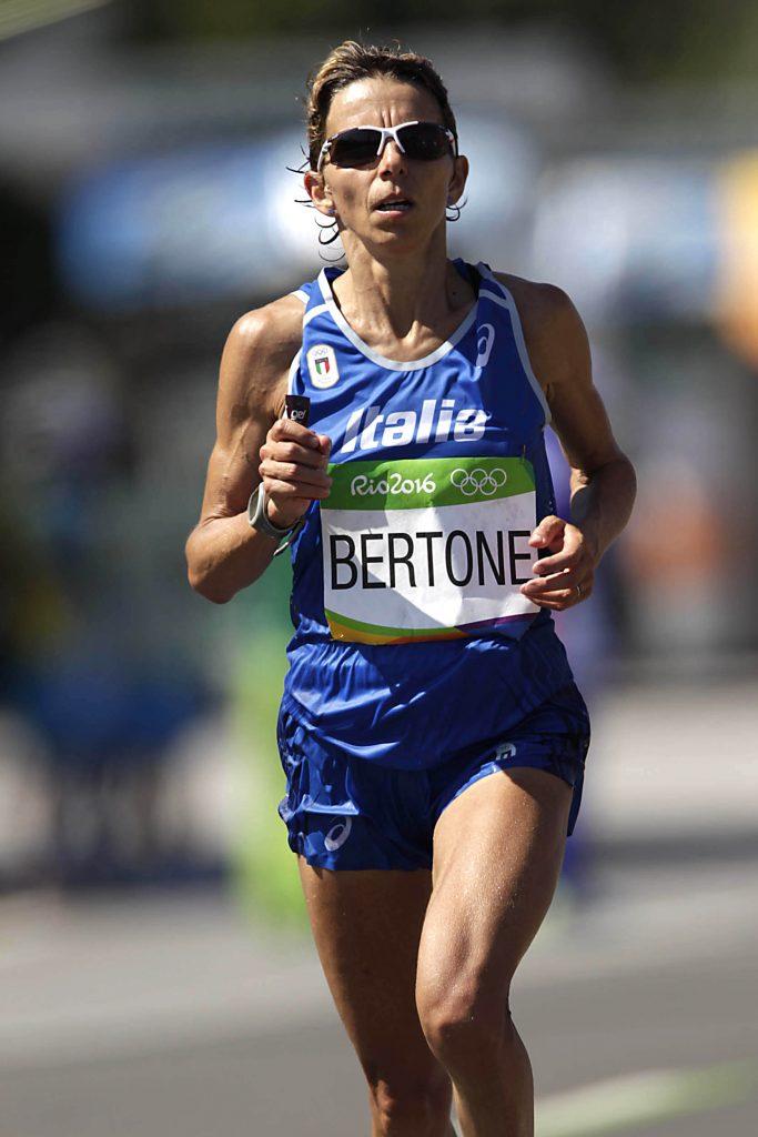 La diretta streaming della Maratona di Praga con l'azzurra Catherine Bertone