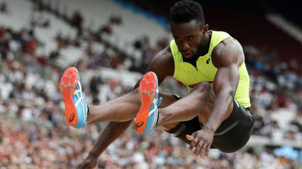 Doping: rischia 4 anni di sospensione il saltatore in lungo argento mondiale Lawson