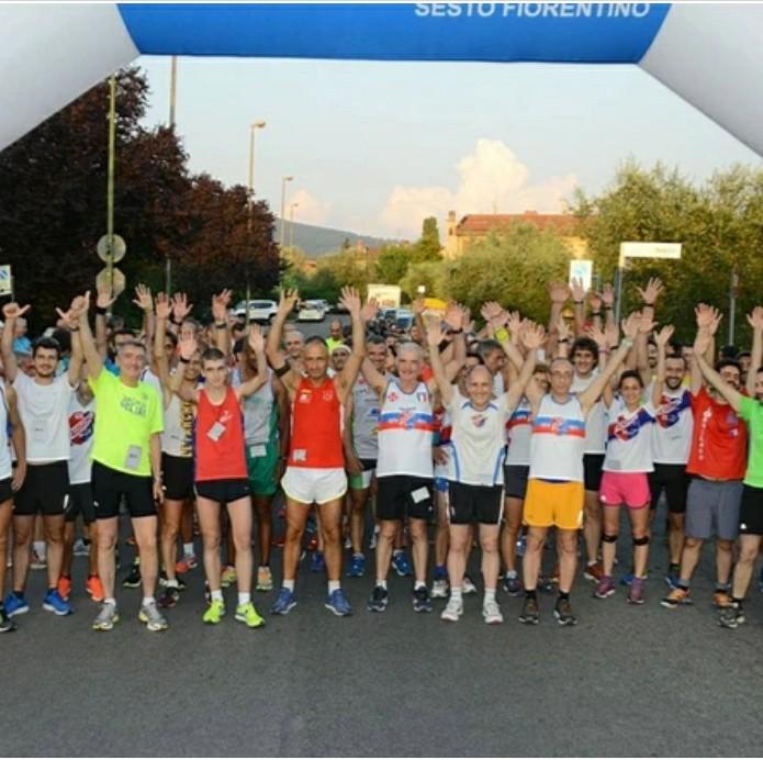 Il 17 giugno si corre l' 8° FIORINO SOTTO LE STELLE