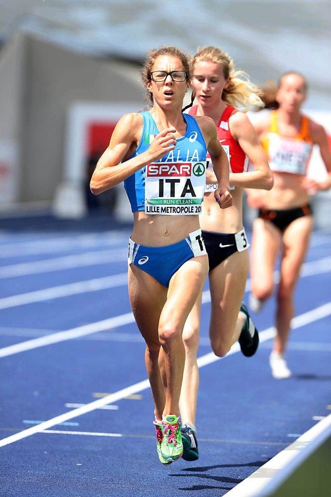 Tricolori 10.000: Isabel Mattuzzi e Lorenzo Dini vincono i titoli italiani