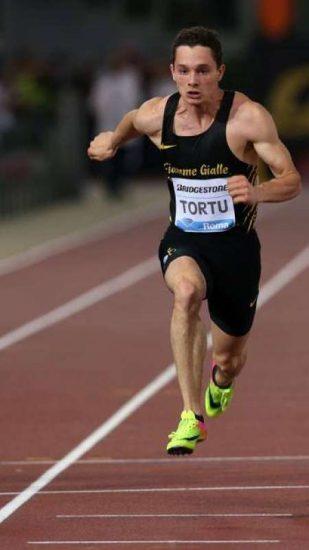 Filippo Tortu attesissimo domani in gara a Rieti con diretta TV e streaming