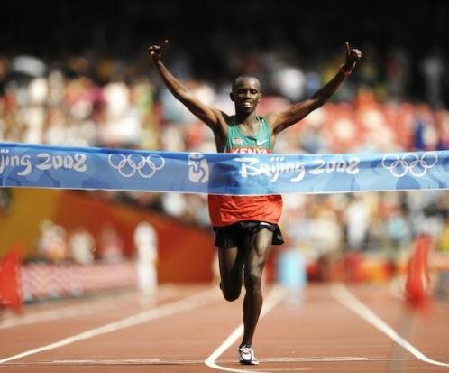 8 anni fa la morte di Samuel Wanjiru, campione olimpico della maratona a Pechino