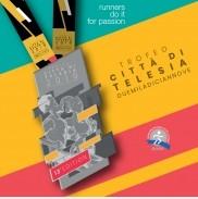 13^ edizione Trofeo Città di Telesia Gara Internazionale km 10 Domenica 16 Giugno 2019