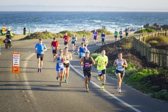I runner amatoriali stanno diventando sempre più lenti e stanno anche invecchiando