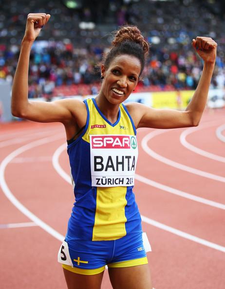 Doping: squalificata la campionessa europea dei 5.000 metri 2014