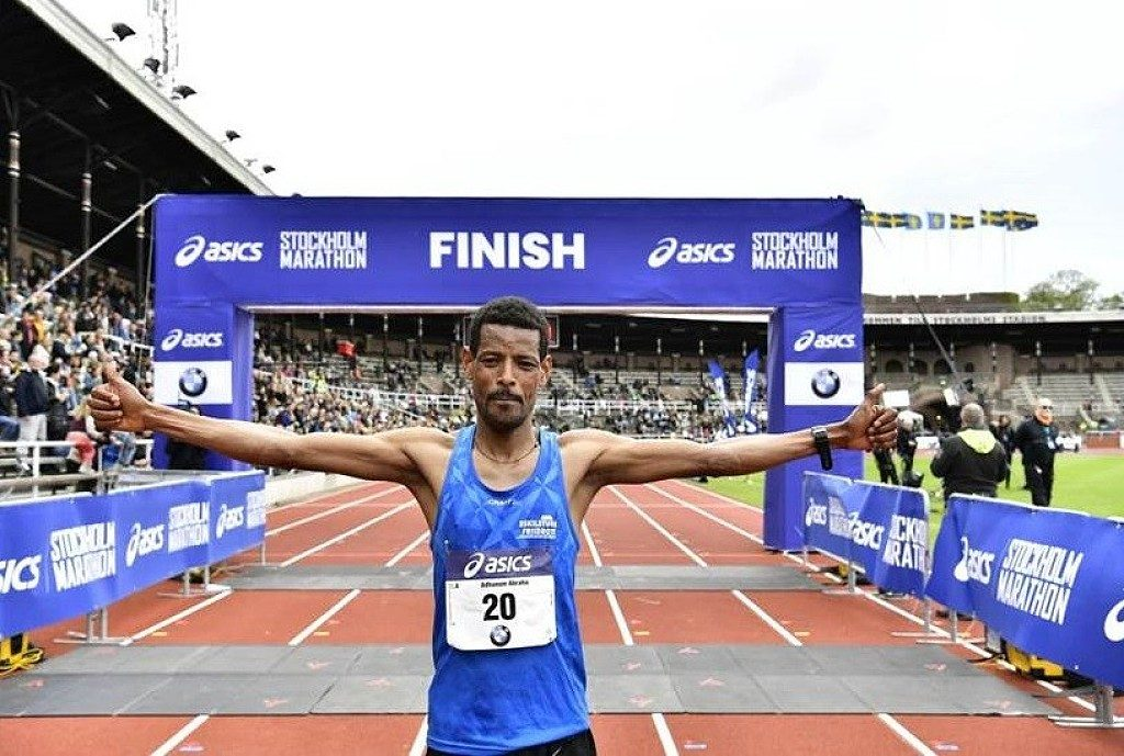 """Risultati Maratona di Stoccolma, battuto il record della corsa di 48"""""""