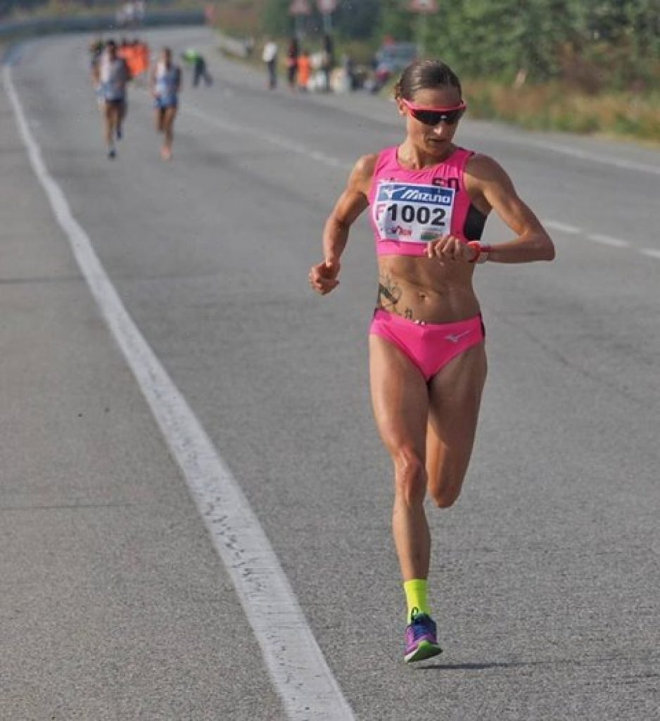 Campionati italiani di corsa su strada: sarà la Palermo Internatonial Half Marathon ad assegnare gli 8 titoli