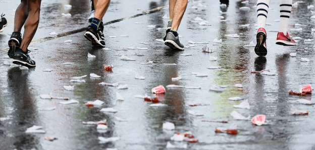 Runner muore a 55 anni poche ore dopo aver terminato una maratona