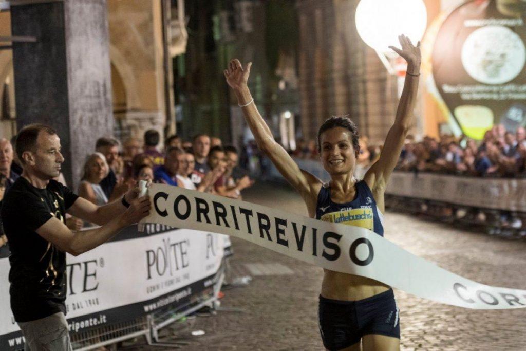 Elena Romagnolo e Nekagenet Crippa vincono la trentesima edizione della Corritreviso