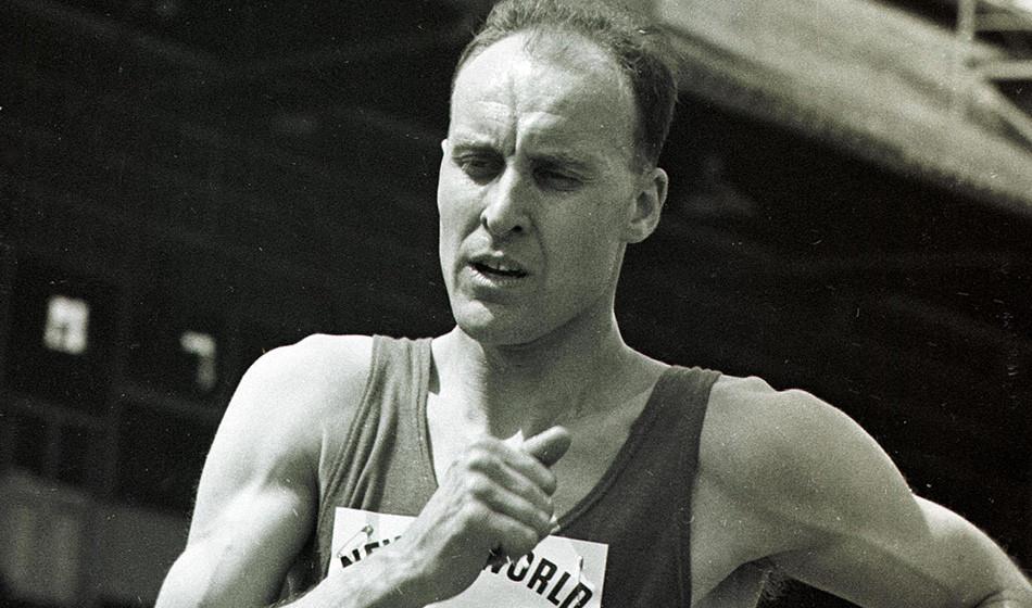 Muore l'ex marciatore campione olimpico dei 20 km Ken Matthews