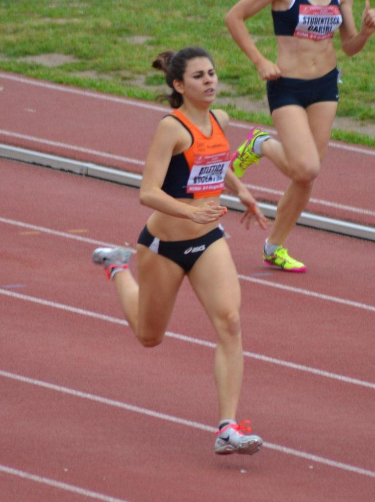Elena Bellò vince i 1500 in Grecia, secondo Kevin Ojiaku nel lungo