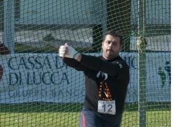 Marco Lingua vince il martello nel meeting di Orvieto- LA DIRETTA STREAMING