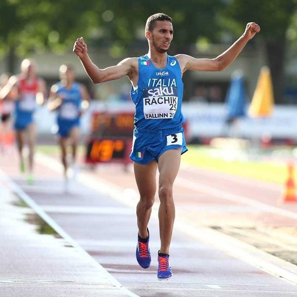 Yassine Rachik stravince la mezza maratona di Ceske Budejovice