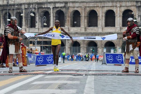 Doping ancora Kenya, seconda squalifica per la runner Salome Jerono Biwott