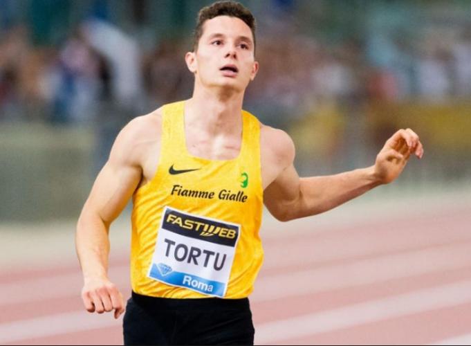 Filippo Tortu in -LIVE STREAMING- torna oggi a Ostrava nei 100 metri
