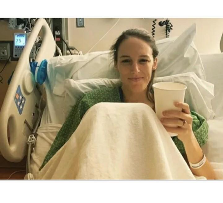 È morta la runner Gabe Grunewald dopo una lunga lotta contro il cancro,aveva 32 anni