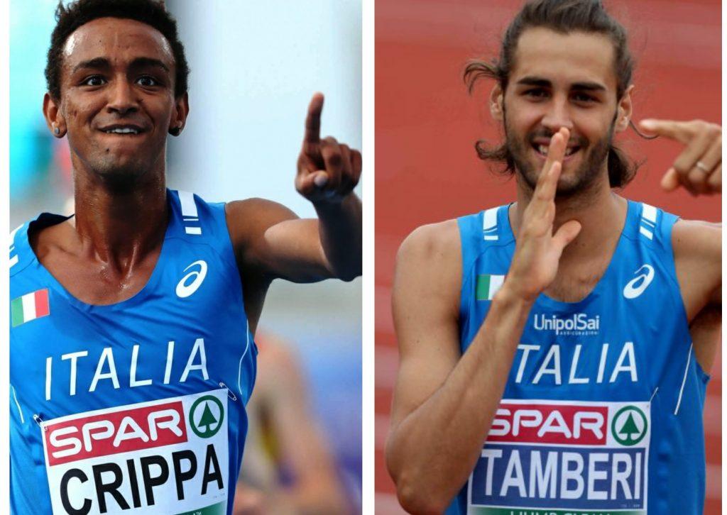 Stasera il LIVE STREAMING di Rabat con Yeman Crippa e Gianmarco Tamberi