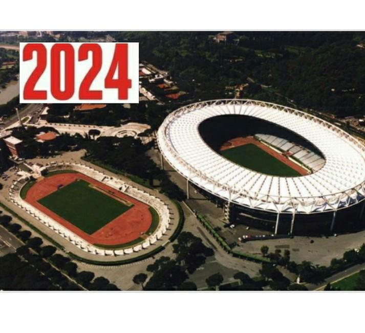 A Milano le Olimpiadi 2026, ora tocca agli europei di atletica Roma 2024?