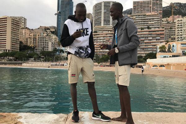 Importante runner keniota bloccato all'aeroporto, non parteciperà al Prefontaine Classic che aveva vinto l'anno scorso