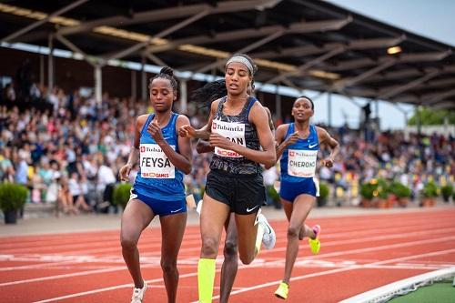 womens 5000m fbk games 2019