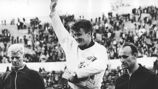 Morto il giavellottista Jorma Kinnunen, argento alle olimpiadi del 1968