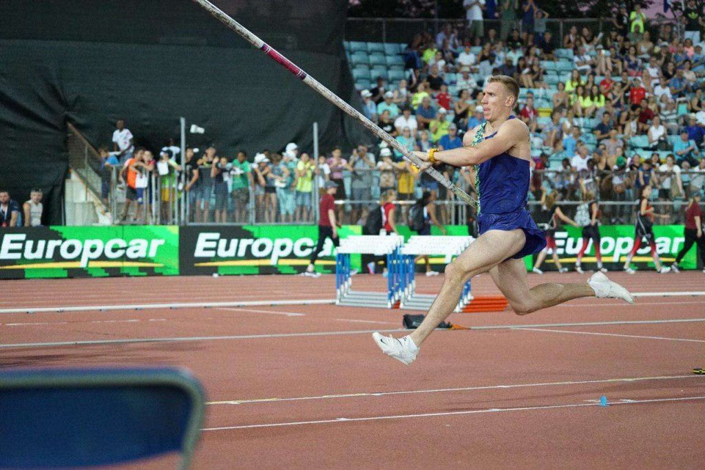 Losanna: 6,01 nell'asta del polacco Piotr Lisek
