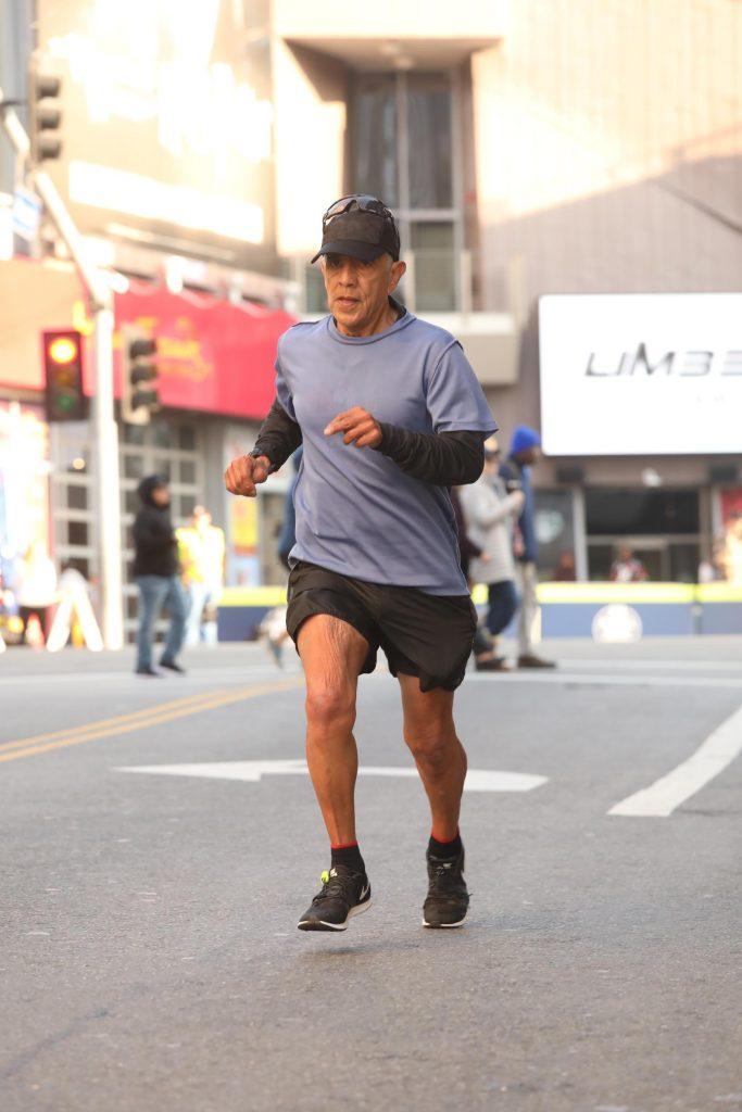 Trovato morto il runner 70enne accusato di aver tagliato il percorso di una maratona