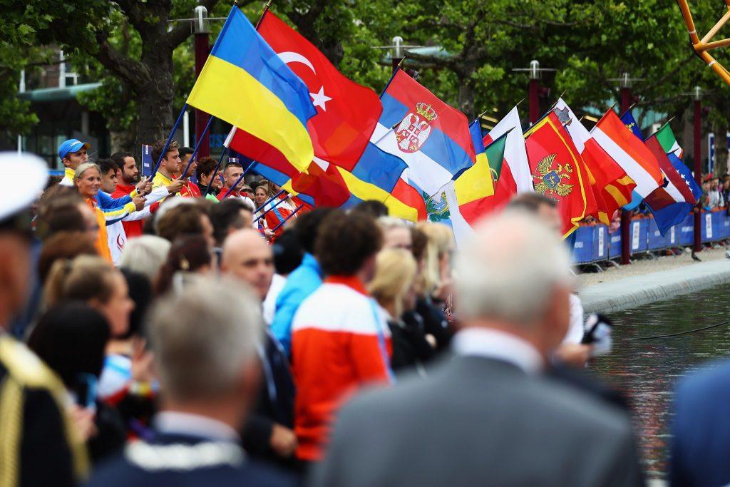 Europei U 20, 2^ giornata: gli azzurri in gara oggi a Boras