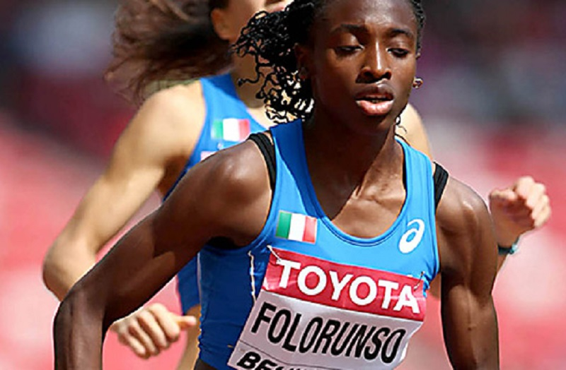 Universiadi atletica: Ayomide Folorunso vola in finale a caccia dell'oro