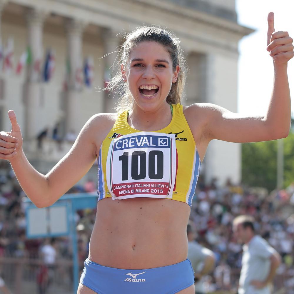 Marta Zenoni super PB nei 1500 di Marsiglia- LA DIRETTA STREAMING