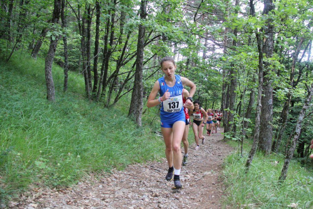 Europei corsa in montagna: oro per le azzurre, argento per gli uomini