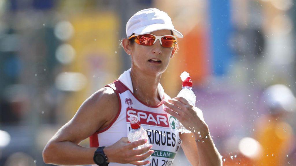 La marciatrice Ines Henriques ricorre al Cas per far includere la 50 km femminile nelle Olimpiadi di Tokyo 2020
