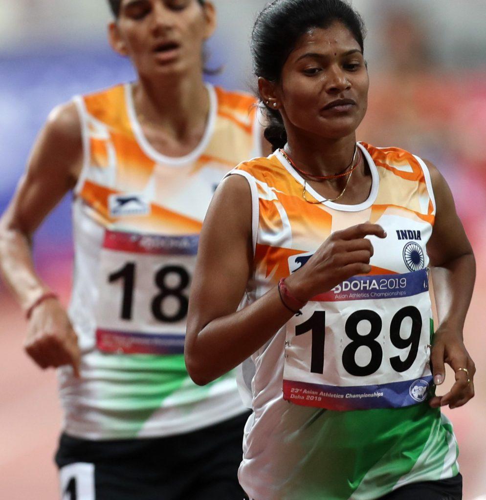 Doping: ancora una runner squalificata,  2 anni un'atleta indiana