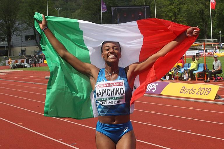 Una Italia da record conquista 11 medaglie ai campionati Europei U20