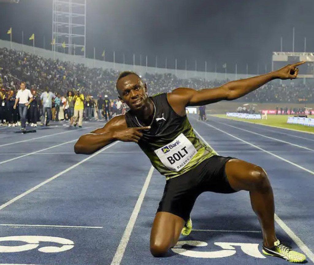"""Usain Bolt contro gli sprinter giamaicani uomini: """"Sono viziati e non hanno voglia di allenarsi"""""""
