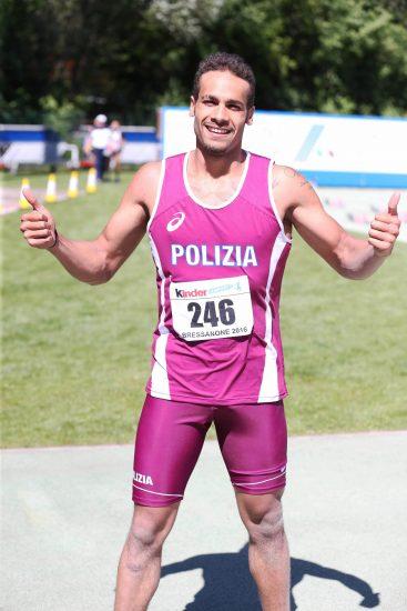 Risultati Padova: Marcell Jacobs impressionante suii 100 metri!