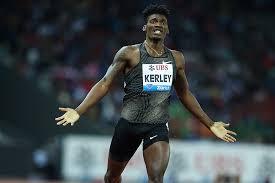 """Il video dello straordinario 43""""64 nei 400 metri di Fred Kerley ai Campionati Usa"""