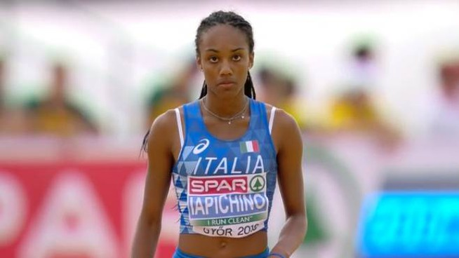 Europei U 20: nei salti curiosità per Larissa Iapichino, ecco tutti gli azzurri in gara
