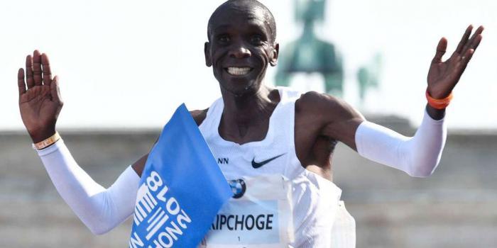Orfana di Kipchoge la Maratona di Berlino punta su 4 runner da 2:04