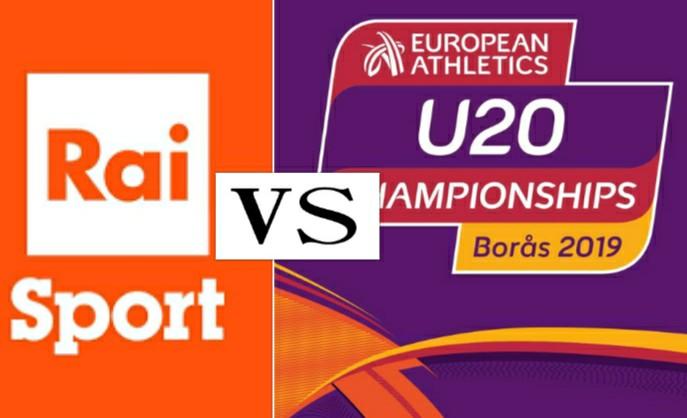 RaiSport colpisce ancora: cancellati ieri gli europei U20 dal palinsesto, perché?
