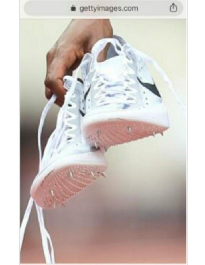 Potrebbe essere invalidato il record del mondo  di Sifan Hassan a causa delle scarpe?