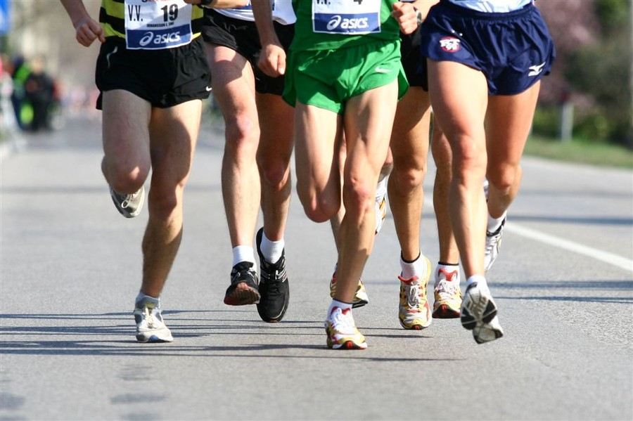 Colpito da infarto runner 50enne durante il giro podistico di Castelbuono