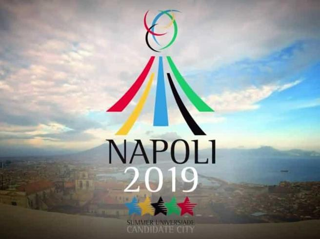 Universiadi Napoli: stasera la cerimonia d'apertura con il Presidente Mattarella