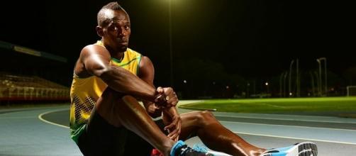 """Usain Bolt è risoluto, """" Non correrò mai più """""""